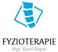 Mgr. Karel Kupec Fyzioterapie